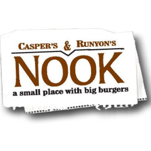 Team Page: The Nook